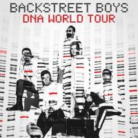 DNA WORLD TOUR: BACKSTREET BOYS LIVE IN MANILA