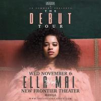 THE DEBUT TOUR: ELLA MAI LIVE IN MANILA