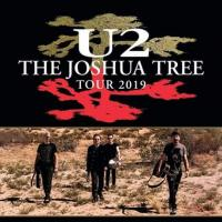 THE JOSHUA TREE TOUR 2019: U2 LIVE IN MANILA