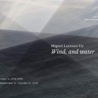 WIND, AND WATER