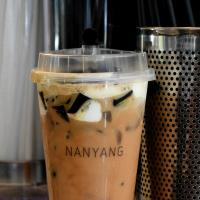 ENJOY 9 PESO MILK TEA THIS SEPTEMBER AT NANYANGG