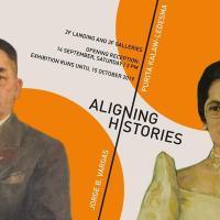 Aligning Histories: Purita Kalaw-Ledesma and Jorge B. Vargas