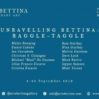 Unravelling Bettina: Raggle-Taggle