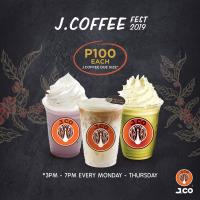 J.CO DONUTS & COFFEE, PHILIPPINES