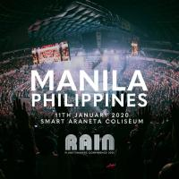 PLANETSHAKERS MANILA CONFERENCE 2020