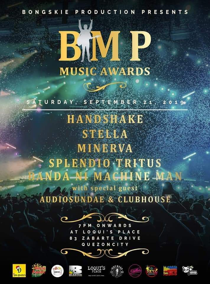 BMP MUSIC AWARDS AT LOQUI'S PLACE