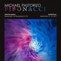 FIBONACCI | Michael Pastorizo