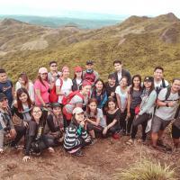 Mt.Batolusong &Tree Planting SEPT 22