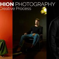 Fashion Photography: The Creative Process