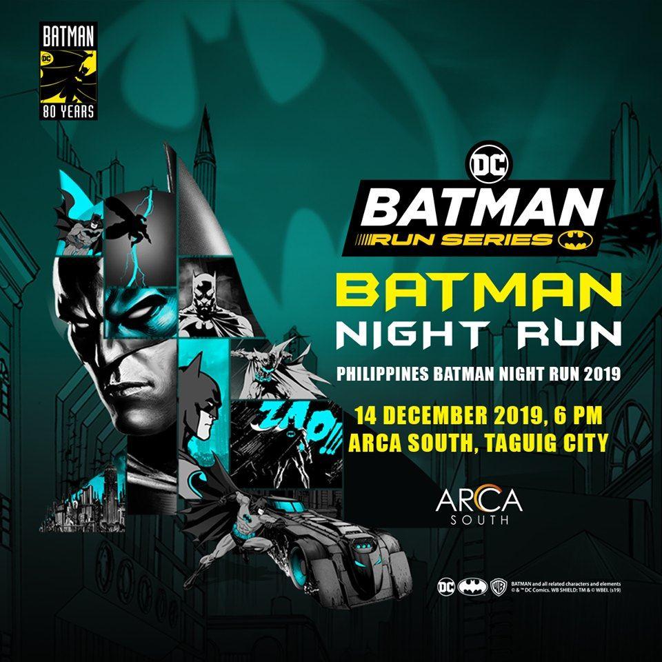 BATMAN NIGHT RUN (SBR.PH)