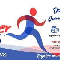 Million Volunteer Run 5