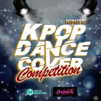 KPOP IGNiTE Dance Cover Contest