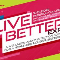 LIVE BETTER EXPO 2019