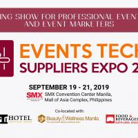 Events Tech & Suppliers Expo