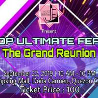 KPOP ULTIMATE FEAST: THE GRAND REUNION