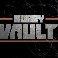 HOBBY VAULT GOES TO BATCON