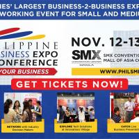9th Philippine SME Business Expo & Conference 2019