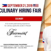 September Hiring Fair