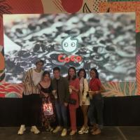 CoCo Opens Three-Day 'CoCo Chill Camp' at SM Mega Fashion Hall and Launches New Caramel Chocolate Slush