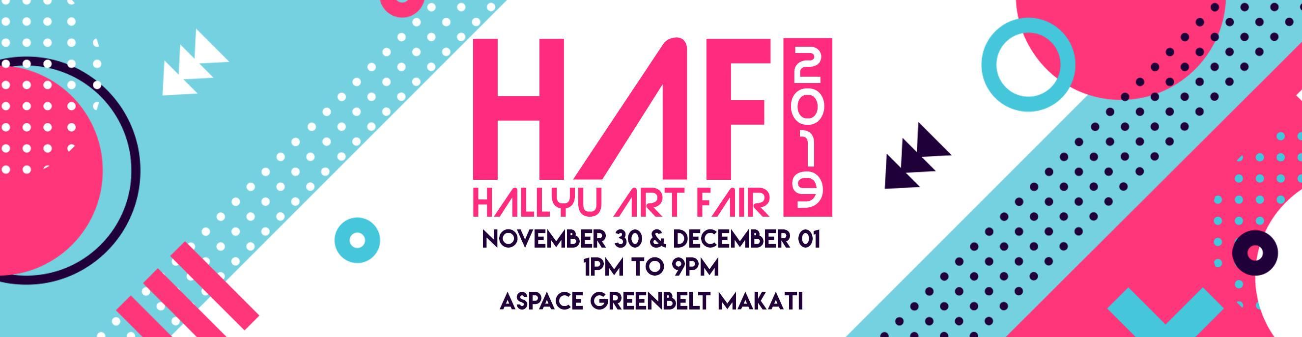 Hallyu Art Fair 2019 by Big Events Management
