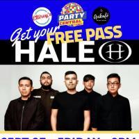 HALE at Lucena City, Quezon