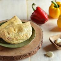 JAMAICAN PATTIES AND TURNOVERS