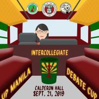 UPM Intercollegiate Debating Cup