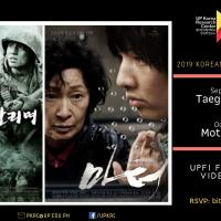 "Korean Arthouse Feature ""Taegukgi"" & ""Mother"""