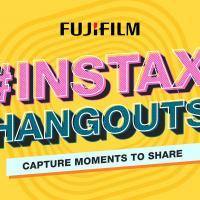 Instax Hangouts