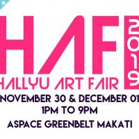 Hallyu Art Fair 2019 by Big Events Management
