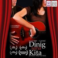 DINIG SANA KITA RESHOWING FOR THE BENEFIT OF SDEAS DEAF SCHOLARS