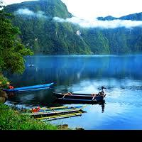LAKE HOLON (SALACAFE OUTREACH)