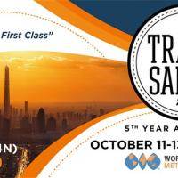 HOP TRAVEL AT TRAVEL SALE FAIR 2019
