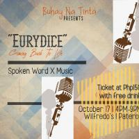 Eurydice : Coming Back To Life