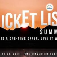 The Bucket List Summit