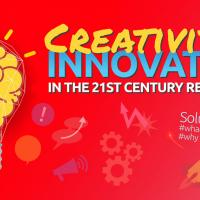 Creativity And Innovation Batch 2