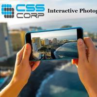 CLiQ Interactive Photography Contest