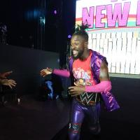 Kofi Kingston Retains WWE World Heavyweight Championship in Manila!