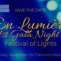 En Lumière: CCI Gala Night