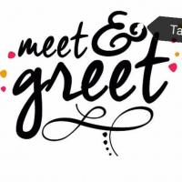 Tami's Meet and Greet Birthday Party
