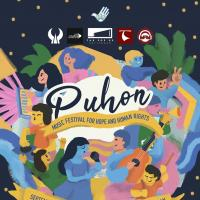 PUHON MUSIC FESTIVAL FOR HOPE AND HUMAN RIGHTS