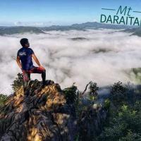 Mt.Daraitan Traverse Dayhike