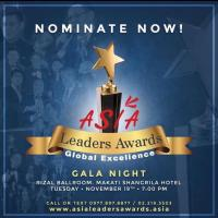 Asia Leaders Awards 2019