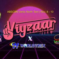 VIYZAAR: VLOGGERS FEST AND CHRISTMAS BAZAAR