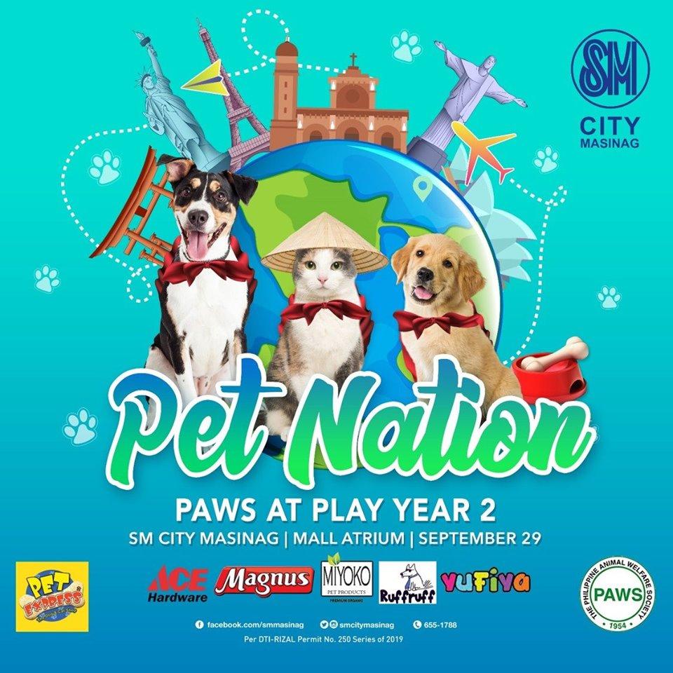 Pet Nation 2019