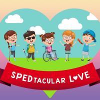 SPEDtacular Love Yr. 5!!