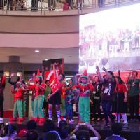 PWD KAYA Concert 2019