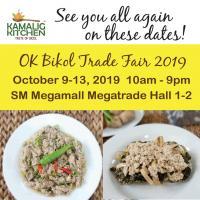 OK Bikol Trade Fair 2019