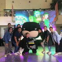 Batman 80th Anniversary Kicks off at SM Fairview