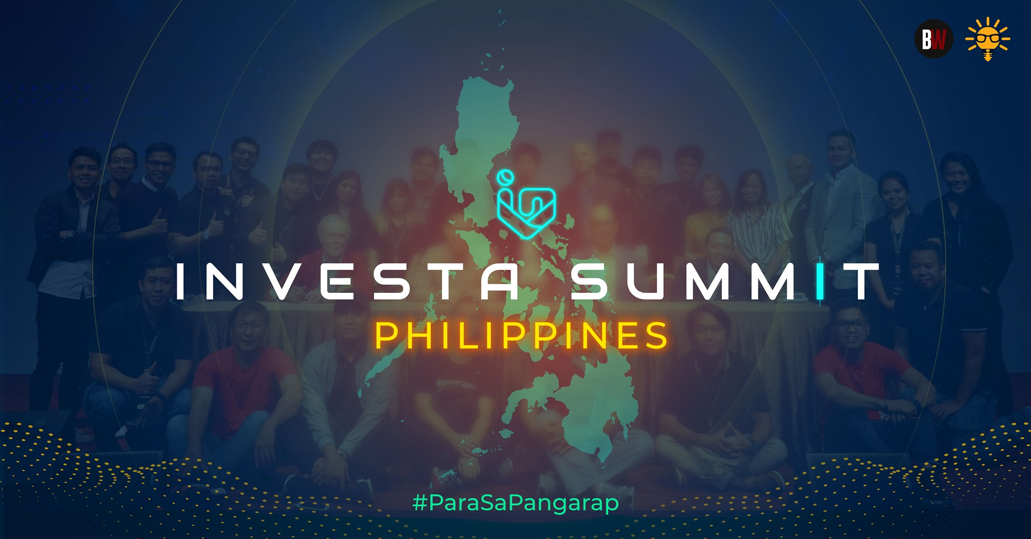 Interested Investa Summit 2019 | #ParaSaPangarap